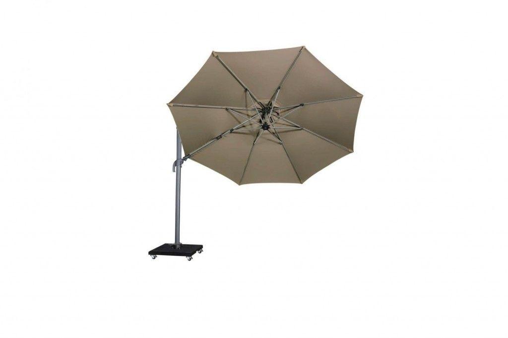 Calafornia parasol 350cm rond