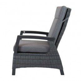 Darwin loungestoel
