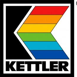 Kettler Diamond Sooty