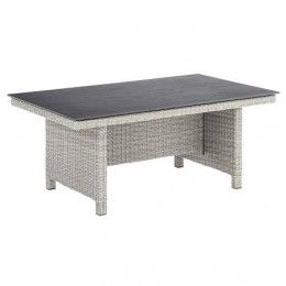 Palma dining tafel 160x95