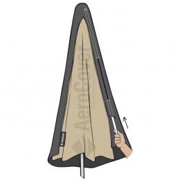 Parasolhoes 165x25/35cm