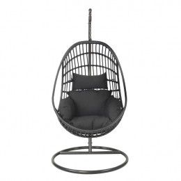Sturdy hangstoel