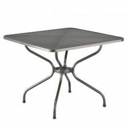 Kettler tafel vierkant