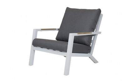 Ascon loungestoel
