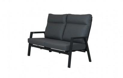 Exome 2-zits loungebank