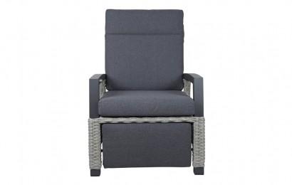 Orlon loungestoel